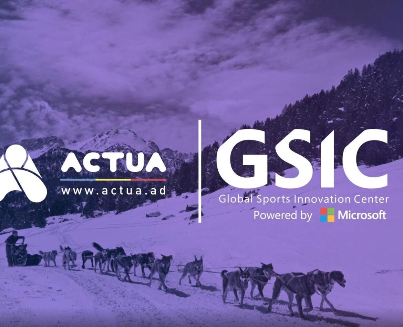 Andorra Sports Startups Challange